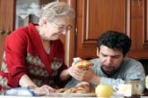 Pathetic Salaries Force Young to Stay Home With Mamma